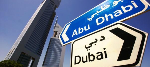Apartment Rents Dip in Dubai, Surge in Abu Dhabi
