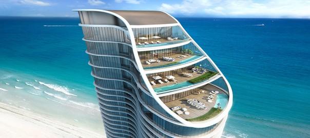Ritz-Carlton Residences tower also sells full-floor penthouse for $21 million