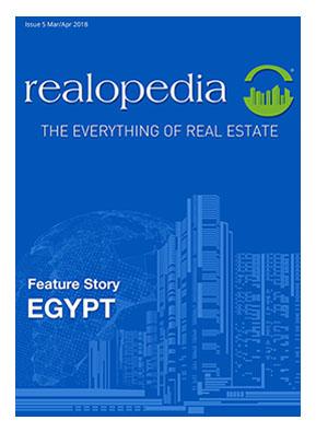 Realopedia Magazine