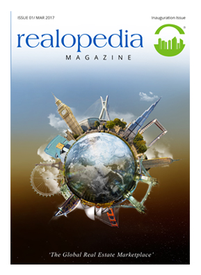 Realopedia Magazine Issue 1