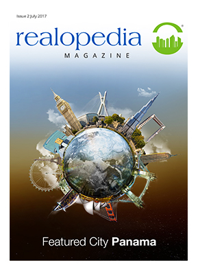Realopedia Magazine Second Issue Preview