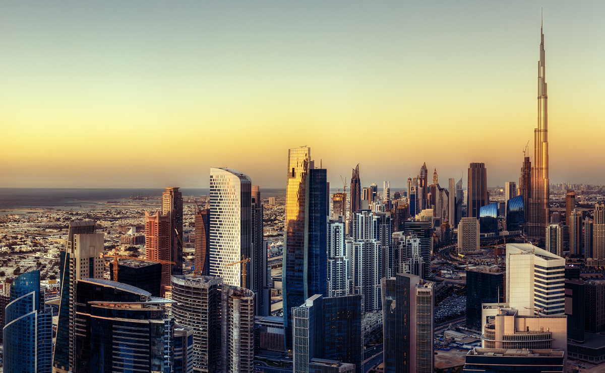 New regulations on foreign ownership – UAE