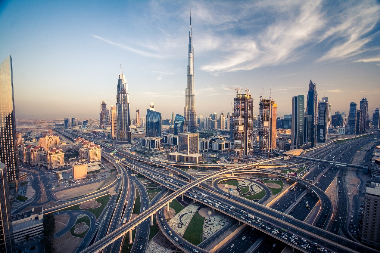 Post-pandemic, UAE Government's Initiatives to Improve Real Estate