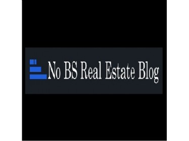 No BS Real Estate Blog