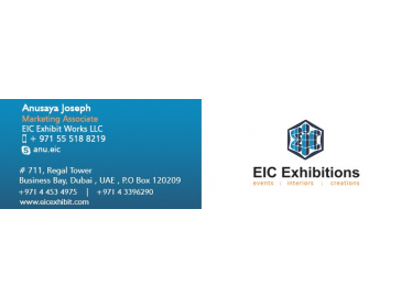 Eic Exhibit Works LLC