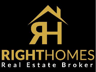 Right Homes Real Estate Broker