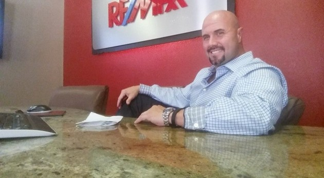 Real estate Agent, Emanuele DiMare, United States