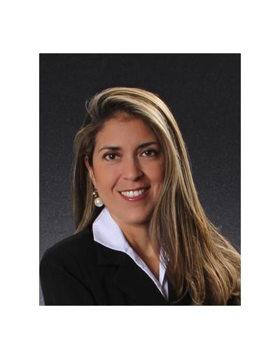 Real estate Agent, Maria  Medina, United States