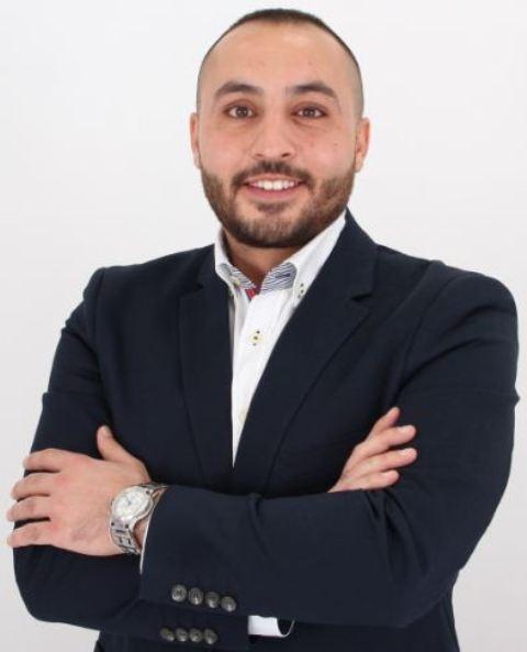 Real estate Agent, Elie Murr, United Arab Emirates