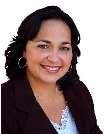 Real estate Agent, Ada Naranjo , United States