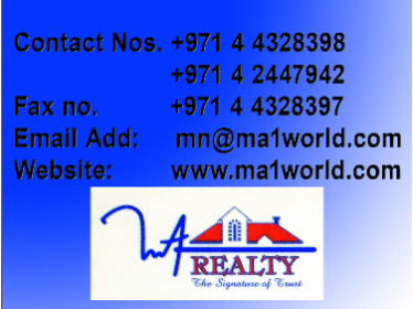 MAR REAL ESTATE BROKER LLC