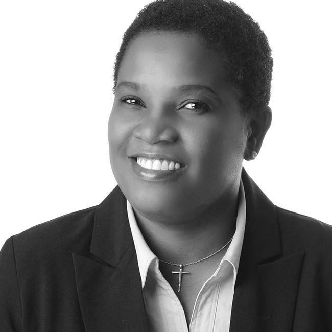 Real estate Agent, Magdala Lamour, United States