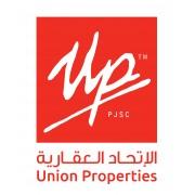 Real Estate Developer , Union Properties PJSC , United Arab Emirates