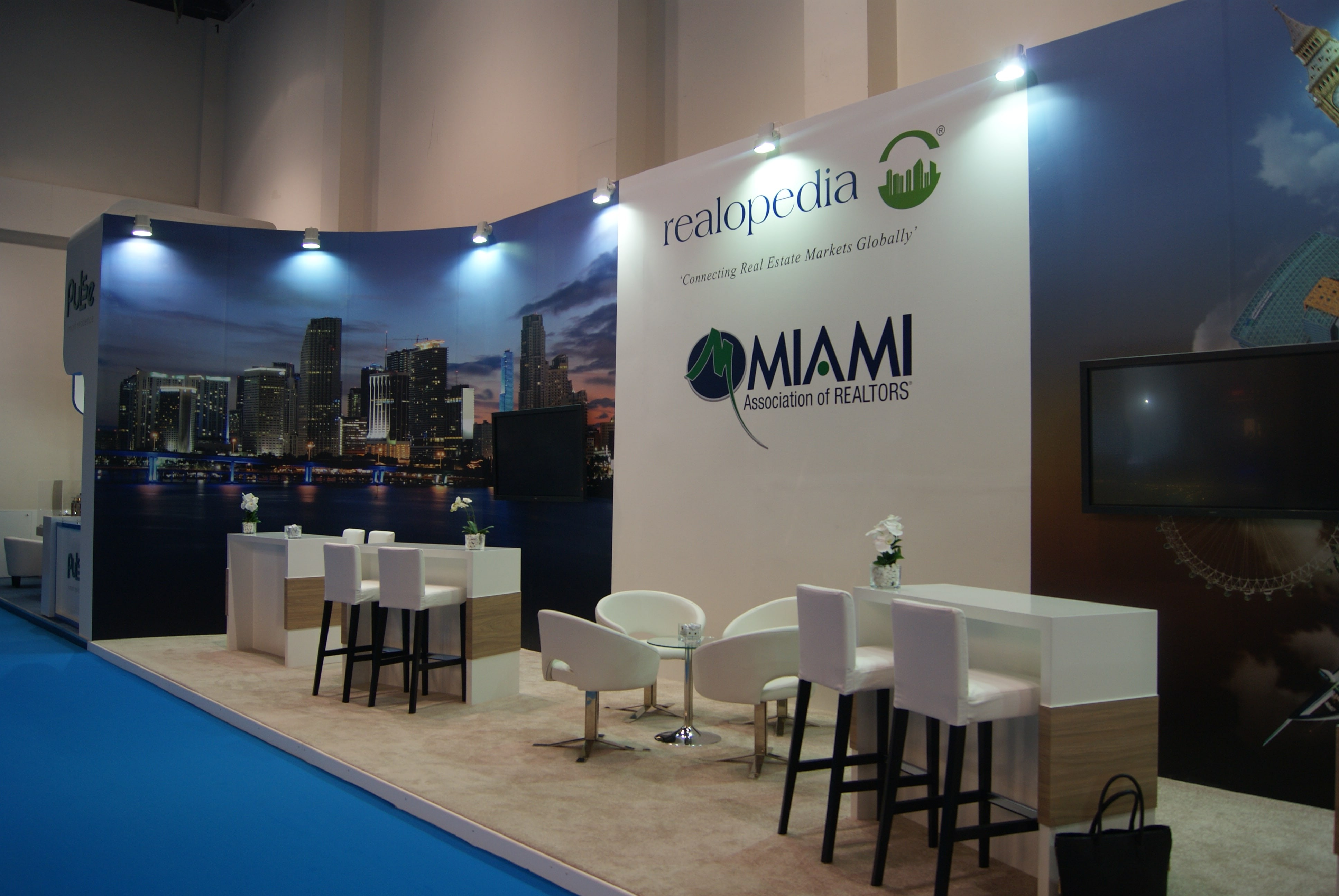 Real Estate Press and Media, Cityscape Global 2016 - Dubai