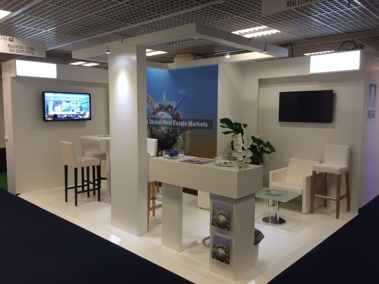 Real Estate Press and Media, MIPIM France 2016