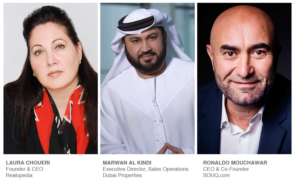 Real Estate Press and Media, Souq.com and Realopedia Form First-of-its-kind Alliance With Dubai Properties