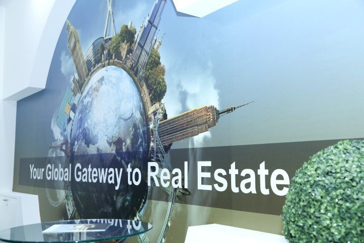 Real Estate Press and Media, Cityscape Global 2015 - Dubai