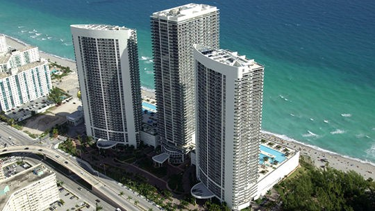 Residential Apartment/Condo, for Sale in United States, Florida, Hallandale