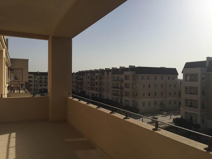 Residential Apartment/Condo, for Rent in United Arab Emirates, Dubai, Motor City