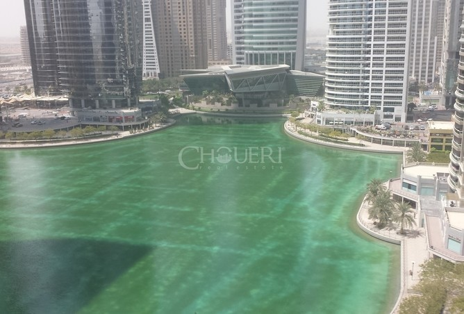 Commercial Office, for Sale in United Arab Emirates, Dubai, Jumeirah Lakes Towers