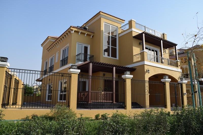 Residential Houses/Villa, for Sale in United Arab Emirates, Dubai, The Villa Project