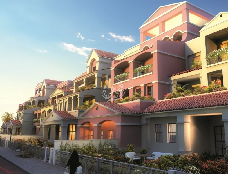 Residential Houses/Villa, for Sale in United Arab Emirates, Dubai, Green Community