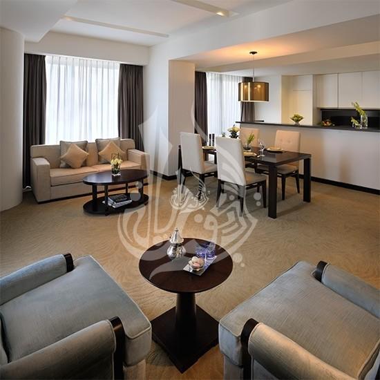 Commercial Hotel/Hotel Apartments, for Sale in United Arab Emirates, Dubai, Dubai Marina