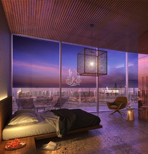 Commercial Hotel/Hotel Apartments, for Sale in United Arab Emirates, Dubai, Jumeirah Village Circle