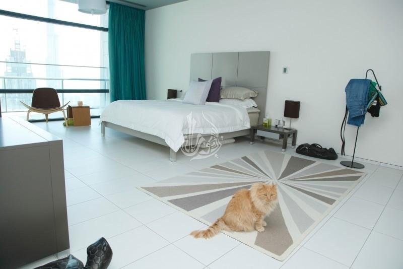 Residential Apartment/Condo, for Sale in United Arab Emirates, Dubai, DIFC