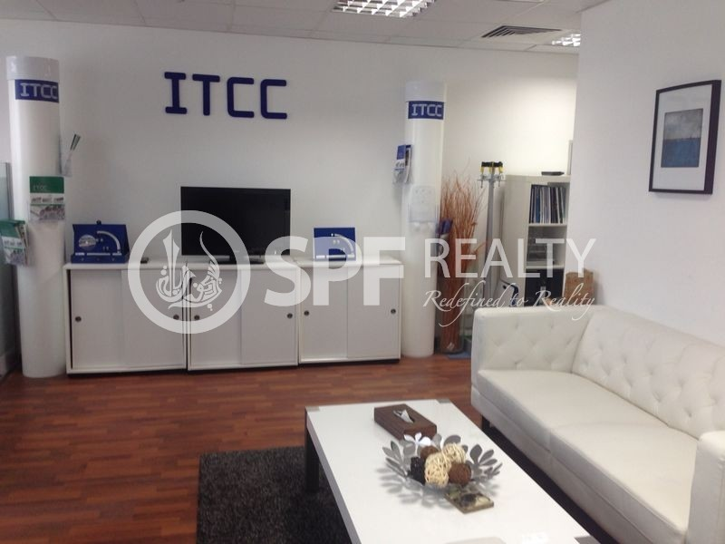Commercial  for Sale in United Arab Emirates, Dubai, Business Bay