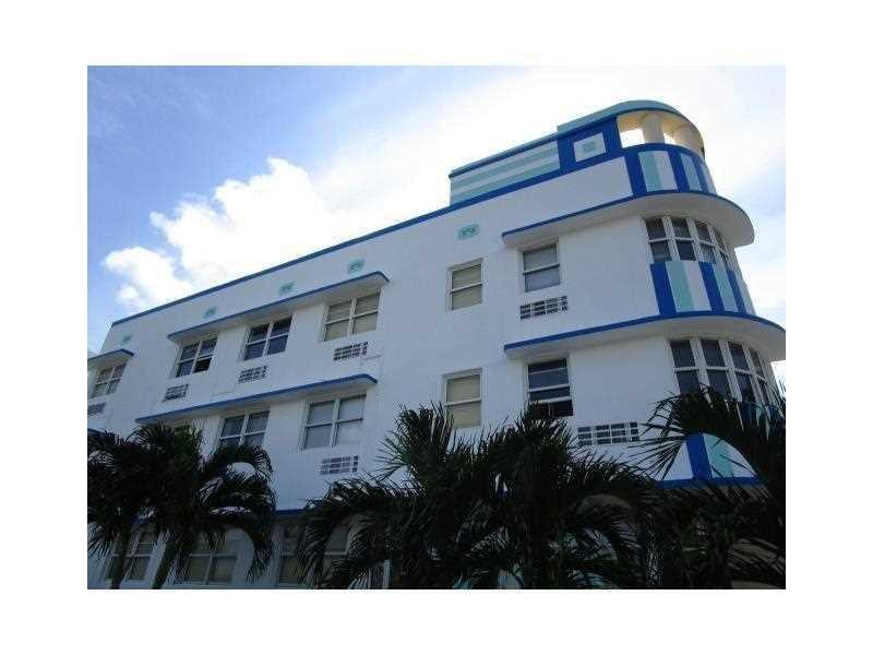 Commercial Hotel/Hotel Apartments, for Sale in United States, Florida, Miami Beach