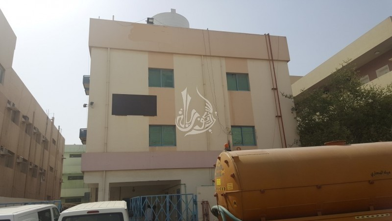 Commercial Staff Accommodation, for Rent in United Arab Emirates, Dubai, Al Quoz