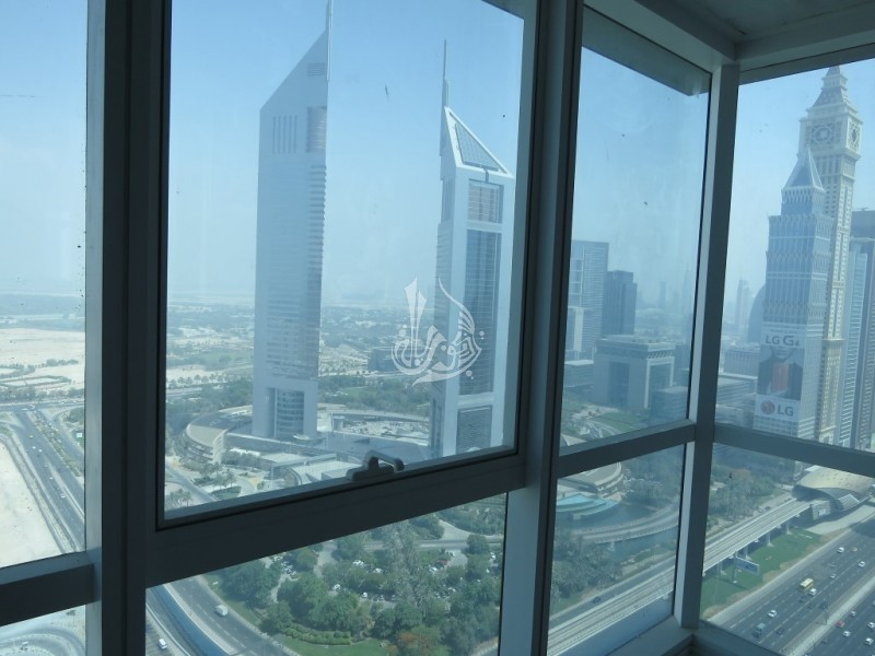 Commercial Multiple Units, for Sale in United Arab Emirates, Dubai, Sheikh Zayed Road