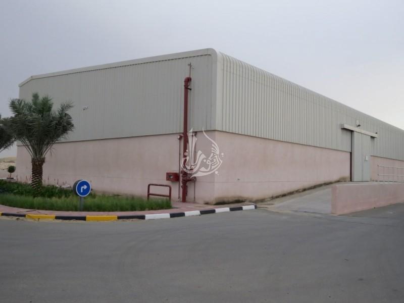 Commercial Industrial/Warehouse, for Rent in United Arab Emirates, Dubai, Dubai Investment Park