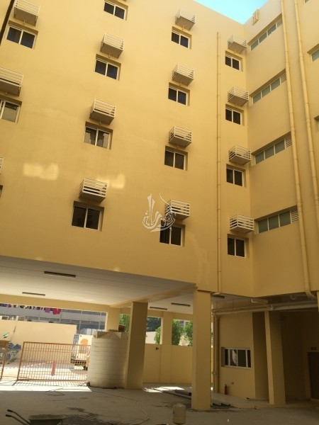 Commercial Staff Accommodation, for Rent in United Arab Emirates, Ajman, Al jurf