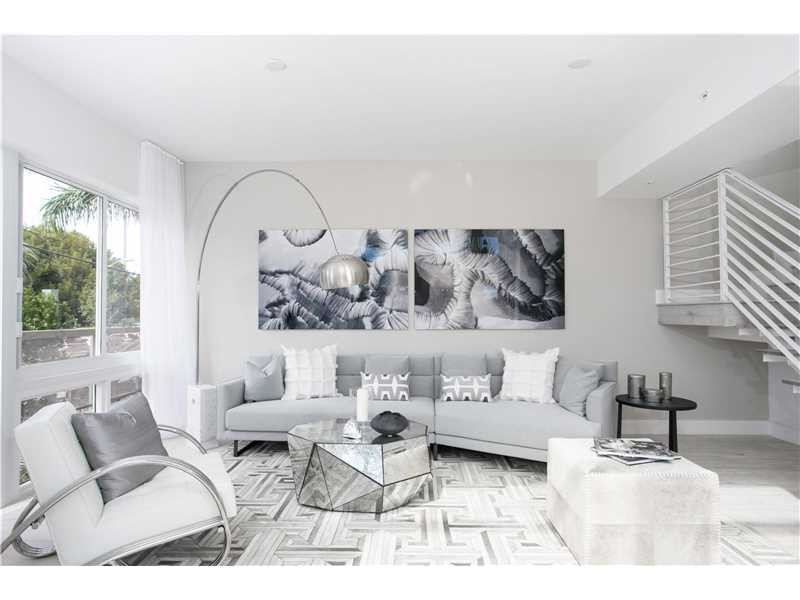 Residential Houses/Villa, for Sale in United States, Florida, Miami Beach