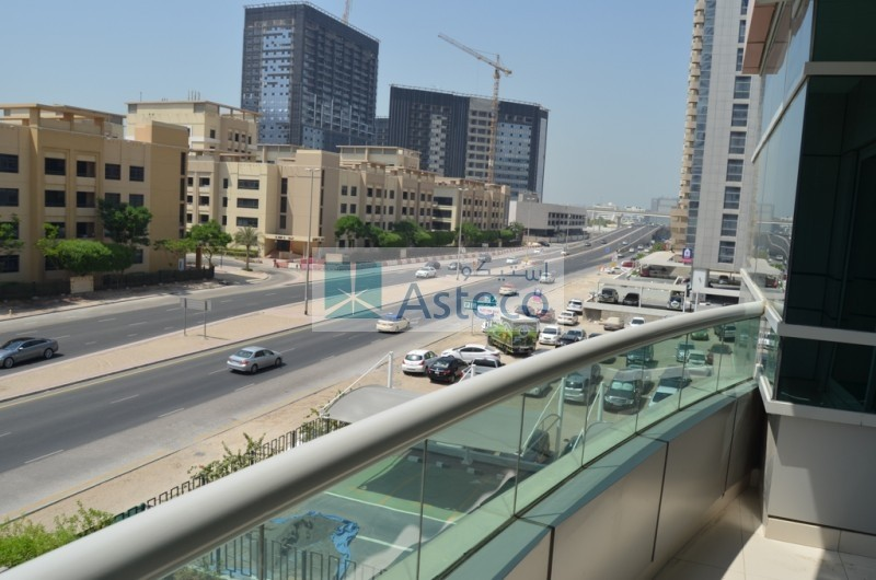 Residential Apartment/Condo, for Rent in United Arab Emirates, Dubai, Barsha heights(tecom)