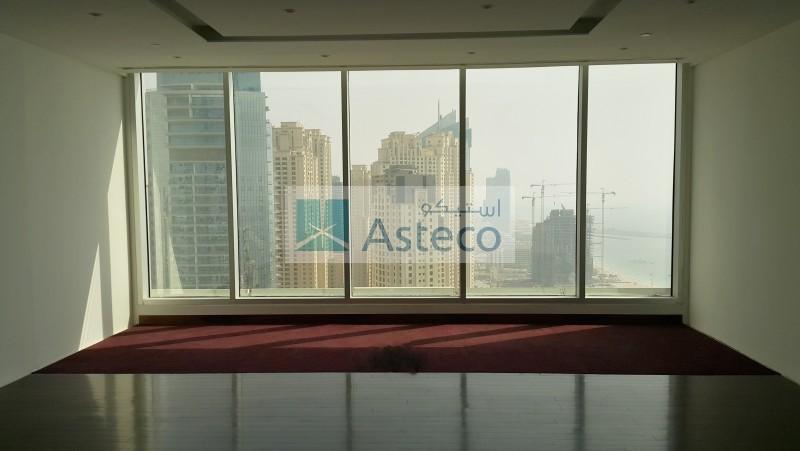 Commercial Office, for Rent in United Arab Emirates, Dubai, Dubai Marina