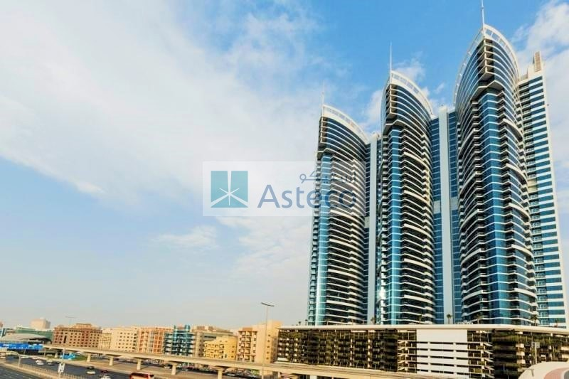 Commercial Office for Rent in United Arab Emirates, Dubai, Sheikh Zayed Road
