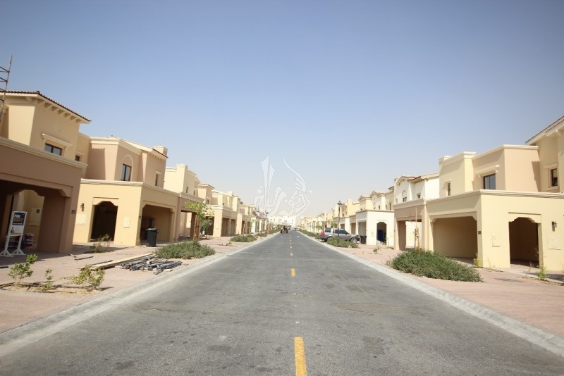 Residential Houses/Villa, for Sale in United Arab Emirates, Dubai, Reem