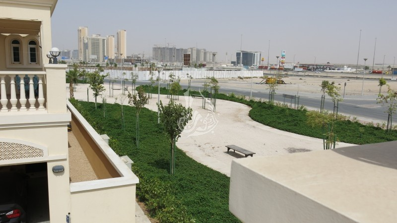 Residential Houses/Villa, for Sale in United Arab Emirates, Dubai, Jumeirah Village Triangle