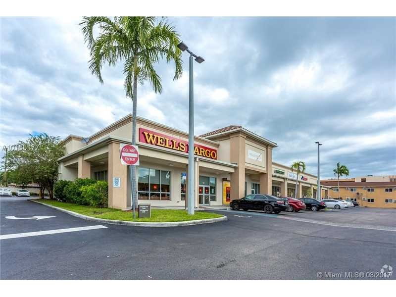 Commercial Business Opportunity, for Sale in United States, Florida, Hialeah