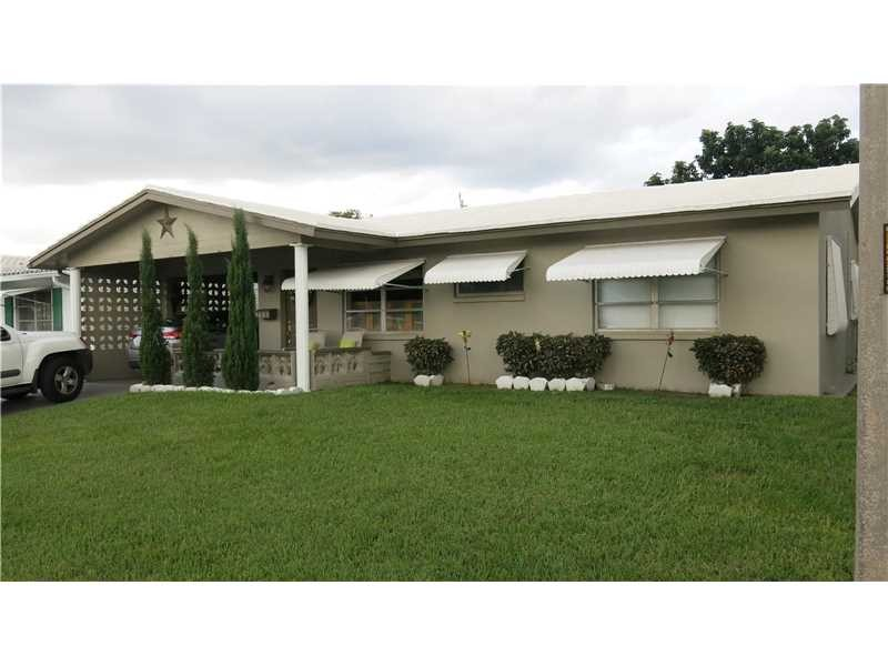 Residential Single Family, for Sale in United States, Florida, Tamarac