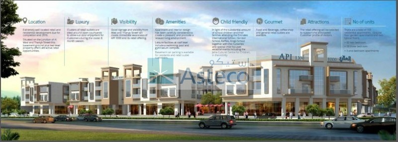Commercial Retail, for Rent in United Arab Emirates, Dubai, Umm Suqeim