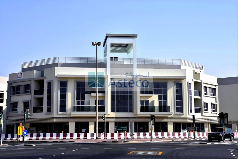 Commercial Retail for Rent in United Arab Emirates, Dubai, Umm Suqeim