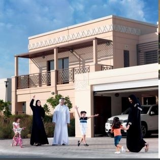 Residential Houses/Villa, for Sale in United Arab Emirates, Sharjah, Muelih
