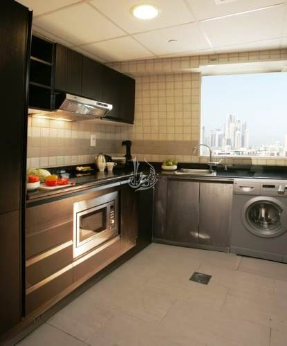 Commercial Hotel/Hotel Apartments, for Sale in United Arab Emirates, Dubai, Barsha heights(tecom)