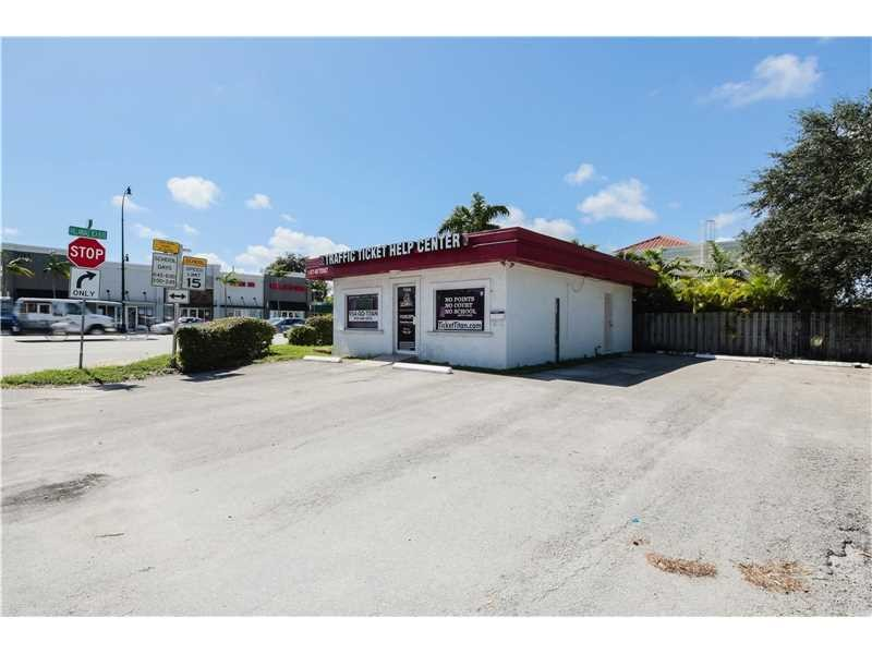 Commercial Office, for Sale in United States, Florida, Hallandale