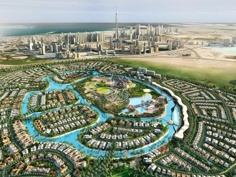 Residential Apartment/Condo, for Sale in United Arab Emirates, Dubai, Jumeirah Village Circle