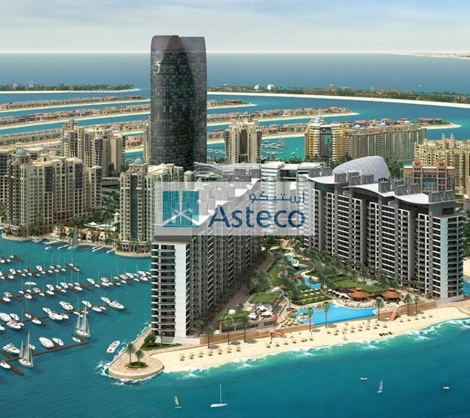 Commercial Hotel/Hotel Apartments, for Sale in United Arab Emirates, Dubai, Palm Jumeirah